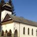 Szent Borbála templom, Brennbergbánya