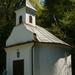Jásd-Szentkút kápolna