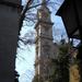 Szent György templom a Zwinger lépcsőjéről