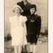 952. Zamostny János családja 1941-42 táján
