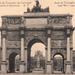 Párizs, Diadalív 1925-ben