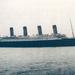 A Titanic korabeli fotón (TM 02)
