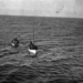 A Titanicról megmentettek egy csoportja. (TM 03)