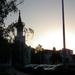 Napnyugta előtt