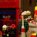 lego moc, egyes kanyar - tüzoltóság