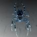 negatív pók
