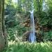 Lillafüred, vízesés 1