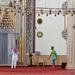 Kemeri mecsetben