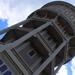 A Szent István tér víztornya