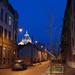 Kék órás utca kép