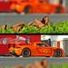 Őszi fókuszban: Falevél & Carrera GT