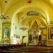 Szent László templom belső