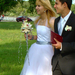 Az első lépések  házasokként