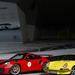 Porsche 70. születésnap Stuttgart 2018.06.08-11