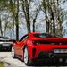 Ferrari 488 Pista combo