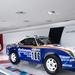 Porsche 911 Safari - Porsche 959 Paris Dakar