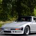 Porsche 911 Turbo Flatnose