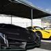 Lamborghini Veneno Roadster - Ferrari LaFerrari