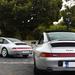 Porsche 911 Targa combo