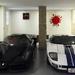 Ferrari Enzo - Ford GT