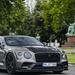 Bentley Continental GT Keyvany