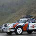 Porsche 911 Carrera Safari