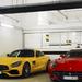 Mercedes-AMG GT C - Ferrari F12 Berlinetta