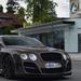 Prior Design Bentley Continental GT