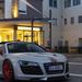 Audi R8 V10 Spyder MTM