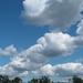 Magyarország, felhők a Pilis felett, SzG3