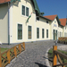 Magyarország, Szentendre, Skanzen, a főbejárat, SzG3
