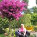 Németország, Mainau - a virágsziget, SzG3