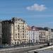 Budapest, a Belgrád rakpart, SzG3