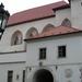 Csehország, Brno, Spilberk, SzG3