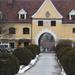 Ausztria, az Obermayerhofen kastély, SzG3