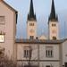 Grác, Kloster der Lazaristen und Barmherzigen Schweste