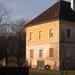 Kohfidisch (Gyepűfüzes), Erdődy kastély, SzG3
