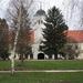Csákánydoroszló, Batthyány kastély, SzG3