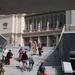 Budapest, az új Baross téri aluljáró, SzG3