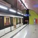 Budapest, a 4-es metró Fővámtér-i megállója, SzG3