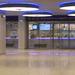 Budapest, a 4-es metró Kelenföld vasútállomás megállója, SzG3