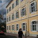 Ausztria, Bad Radkersburg, a Nádasdy palota, SzG3