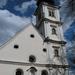 Ausztria, Bad Radkersburg, a Frauenkirche, SzG3