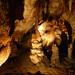 Dlhá Ves (Gömörhosszúszó), Jaskyňa Domica, SzG3