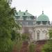 Bécs, a Botanikus kert (+ Belvedere kastély), SzG3