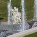 Bécs, a Belvedere kastély parkja, SzG3