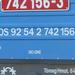 CZ-ZOS 92 54 2 742 156-3, SzG