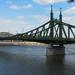 Budapest, a Duna, SzG3
