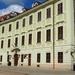 Pozsony, Miestodržiteľský palota, SzG3