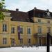 Laxenburg, Schloss Laxenburg + Schlossplatz, SzG3